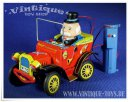 WILLY THE WALKING CAR Blech-Oldtimer, Y (Yonezawa Toys /...