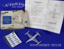 Wiking 1:200 Flugzeugmodell LOCKHEED T 33 A in...