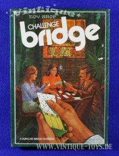 CHALLENGE BRIDGE, 3M Company / USA, 1973