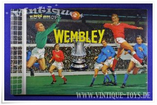 WEMBLEY, Ariel / UK, ca. 1966